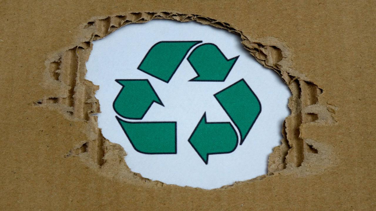 Müllsammeln im März 2020 10:00 Uhr